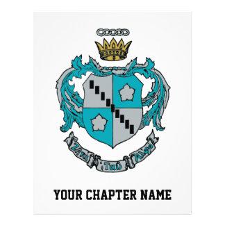 ZTA Crest Color Flyer