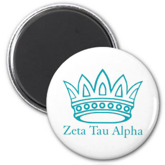 ZTA Crown with ZTA Magnet