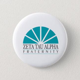 ZTA Logo 6 Cm Round Badge