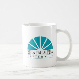 ZTA Logo Coffee Mug
