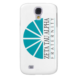ZTA Logo Galaxy S4 Case