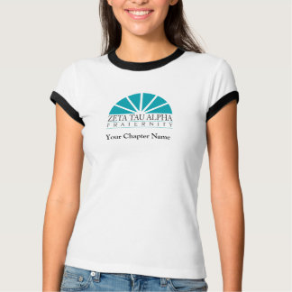ZTA Logo T-Shirt