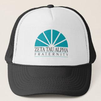 ZTA Logo Trucker Hat