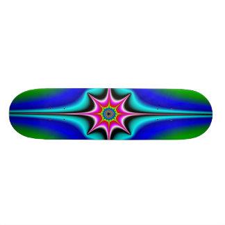 Ztaar 20.6 Cm Skateboard Deck