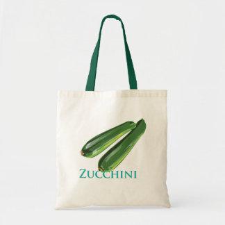 Zucchini Squash Bag