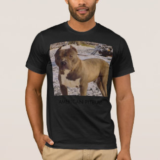 ZUESSNOW-657x428, AMERICAN PITBULL T-Shirt