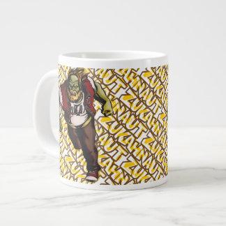 Zukah-Sized Mug Jumbo Mug