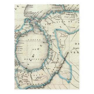 Zulia Postcard