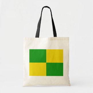 Zulte, Belgium Canvas Bags