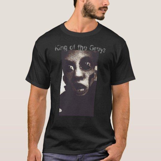 Zumbi Mambo (King of the Grey) T-Shirt