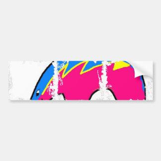 Zuni Bears Bumper Sticker
