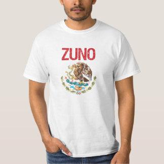 Zuno Surname Shirts