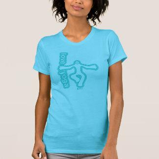 Zupadupa™ Love Yoga T-shirt
