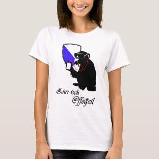 züri isch ape-cool T-Shirt