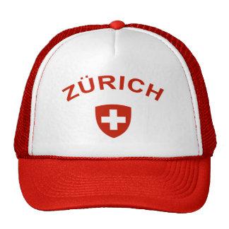 Zurich Mesh Hat