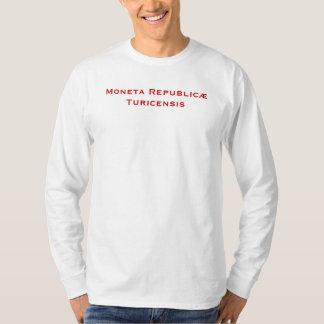 Zurich Coin Legend T-Shirt