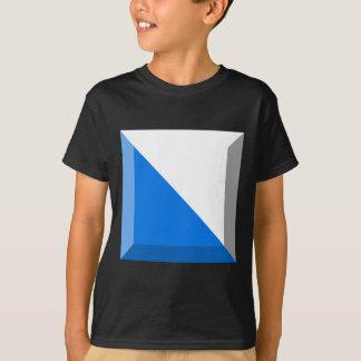 Zurich Flag Gem T-Shirt