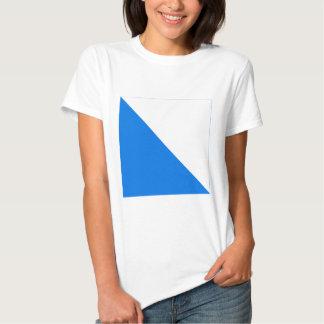 Zurich Flag T-shirt