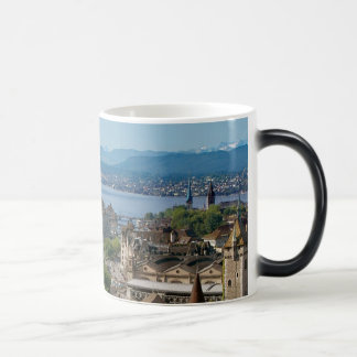 Zurich Morphing Mug