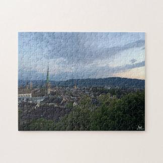 Zurich Puzzle