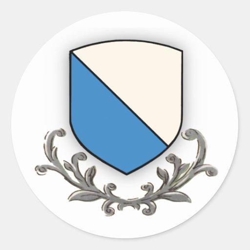 Zurich Stickers