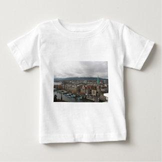 Zurich, Switzerland Baby T-Shirt