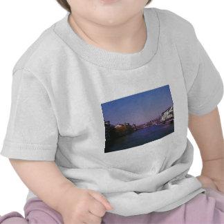 Zurich Switzerland Digital art. Shirt