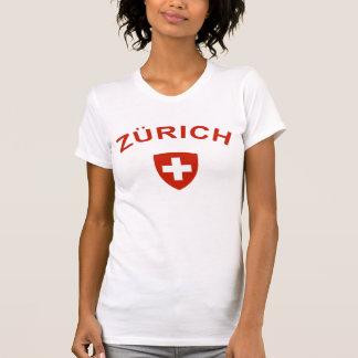 Zurich Tee Shirts