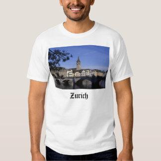 Zurich, Zurich Tees
