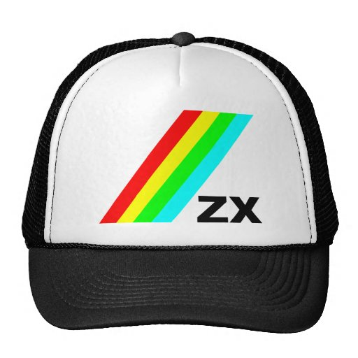 Zx Mesh Hat