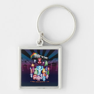 ZX Spectrum Key Ring