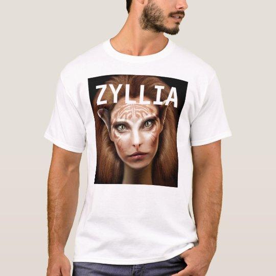 zyllia t-shirt