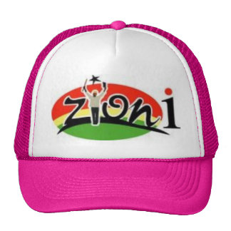 zyon i wears and gears cap