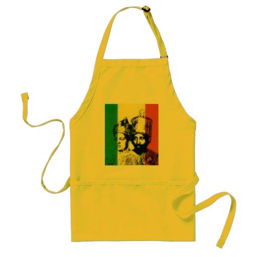 zyonimusic apron
