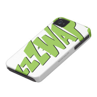 ZZZZZWAP! iPhone 4 Case-Mate CASES